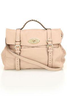 Mulberry soft leather oversized satchel bag #perfection - definitely on our #fleurofengland #luxury #Christmas #wishlist