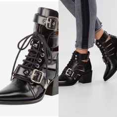 Dolce & Gabbana Stiefel Im Arbeiter Look Farfetch