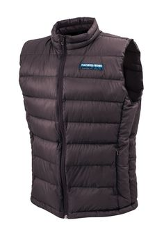 Daybreak Down Vest - Feathered Friends