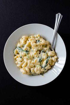 Creamy Greek Yogurt Mac N Cheese   7 Quick Dinners To Make This Week
