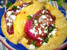 Chili-Braised Pork Shoulder Tacos. SizzleSchtick.com