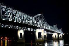 Mississippi River Bridges!