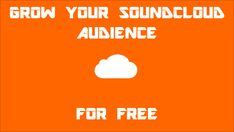 Soundcloud followers, likes, and reposts