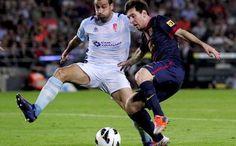 Barcelona vs Granada en vivo, los canales de television que pasan el partido, minuto a minuto, sitios web en directo y el reproductor de video gratis http://www.skneo2.com/barcelona-vs-granada-en-vivo-online/