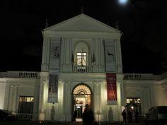 Nos dias 6 e 20 de fevereiro, o Museu da Casa Brasileira recebe visitas noturnas entre às 18 e 22h, com atrações variadas. A entrada é Catraca Livre.