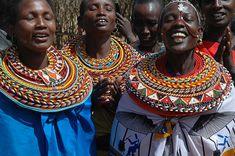 Pour lutter contre les violences qu'elles subissent, ces Kényanes ont créé des villages sans hommes | Daily Geek Show