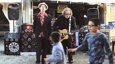 Sean Wheeler & Zander Schloss - Calexico and Mexicali (Official Video)