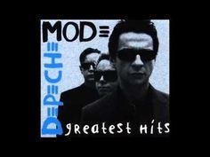 Depeche Mode - Greatest Hits (Full Album) HD.Qk.