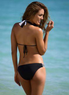 436a388f7615c Handmade Strappy Crochet Bikini. Bikini BeachBikini SetBikini  SwimwearBikini BabesBuy SwimsuitWomen s ...