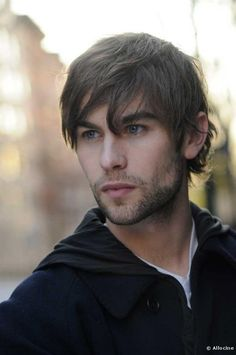 Chace Crawford stars in What To Expect When You're Expecting, out on May 25th in the UK.