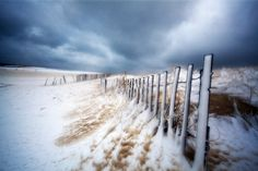 Cape Cod in Winter (Chatham's Lighthouse Beach)  © Christopher Seufert Photography  http://www.CapeCodPhoto.net