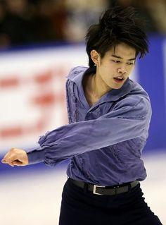 JAPAN National 2012