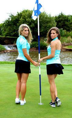 Golfiya Golf - FOREward Women's Golf Apparel www.Golfiya.com Golf Fashion, Women's Golf Apparel, Golf Outfit, Ladies Golf, Luxury Branding, Stylish Outfits, Golf Style, Sports, Shopping