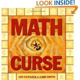 Math Curse - Fun Way to Explore Math :)