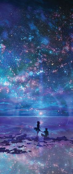 Ocean, Stars, Sky, and You by muddymelly (detail)...  http://xn--80aapluetq5f.xn--p1acf/2017/02/03/ocean-stars-sky-and-you-by-muddymelly-detail/  #animegirl  #animeeyes  #animeimpulse  #animech#ar#acters  #animeh#aven  #animew#all#aper  #animetv  #animemovies  #animef#avor  #anime#ames  #anime  #animememes  #animeexpo  #animedr#awings  #ani#art  #ani#av#at#arcr#ator  #ani#angel  #ani#ani#als  #ani#aw#ards  #ani#app  #ani#another  #ani#amino  #ani#aesthetic  #ani#amer#a  #animeboy…