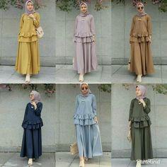 Fn Lea set Rp. 99.000 include : blouse + skirt material : ballotely size : allsize fit L Informasi dan pemesanan hubungi kami SMS/WA +628129936504 atau www.ummigallery.com Happy shopping #jilbab #jilbabbaru #jilbabpesta #jilbabmodern #jilbabsyari #jilbabmurah #jilbabonline #hijab #Kerudung #jilbabinstan #Khimar #jilbabterbaru #jilbab2018 #jilbabkeren #jilbabmodis #bajumuslim #gamis #syari #maxidress #maxi #atasanwanita #atasanmuslim