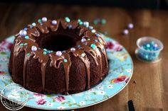 Taikinan monta muotoa - Samasta taikinasta kakku, muffinssit ja vohvelit   Pullahiiren leivontanurkka   Bloglovin'