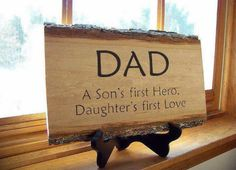 My dad will always be my hero, my rock, my everything!!  He was the best dad in the entire world!  I love and miss you dad!!