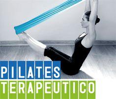 Sesión de Pilates terapéutico para corregir la postura.     Pilates terapéutico   Uno de los principales problemas que encontramos cuando t... Pilates Video, Zumba Fitness, Yoga, Yoga Workouts, Exercises, Yoga Tips, Yoga Sayings