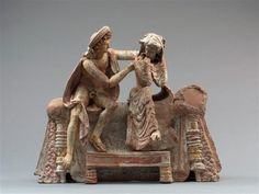 Statues, Sculptures, Lion Sculpture, Empire Romain, Louvre, Museum, Terracota, Paris, Wedding Night