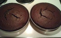 Kittencal's Chocolate Fantasy Layer Cake Recipe - Recipezazz.com