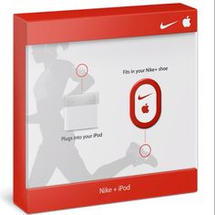 Nike+ iPod: can't live (run) without it!