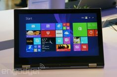 Dell aims for the mainstream with its two new Windows convertibles