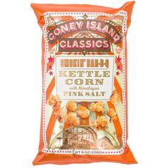 Coney Island Classics - Kettle Corn Smokin Bar-B-Q 226g | Peter's of Kensington