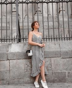 """Just uploaded an affordable fall try-on clothing haul including this super cute wrap dress from ! You can use my code """"… Spring Dresses, Spring Outfits, Kelsey Simone Outfits, Boho Fashion, Fashion Dresses, Fall Fashion, Style Fashion, Clothing Haul, Female Clothing"""