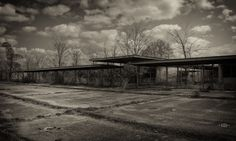 most haunted roads on pinterest | Stubborn Decay « When This Becomes There