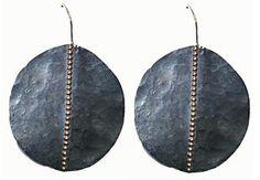 cosafina lucia beaded earrings.