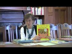 ▶ Using Children's Literature to Support Social and Emotional Learning, Part 2 - YouTube