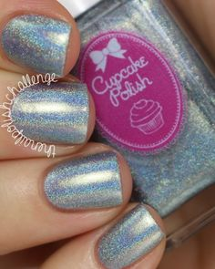 Remembering Blue swatched by The Nail Polish Challenge Nail Polish Brands, Nails, Challenge, Blue, Finger Nails, Ongles, Nail, Nail Manicure