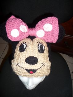 Minnie hat