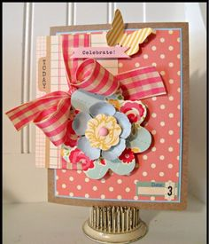 ways to make your own greeting cards--far more personal!