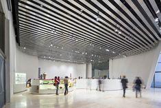 Gallery of Baroque Museum / Toyo Ito - 17
