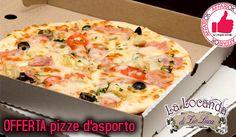 Offerta Pizze D'asporto Da Locanda Di Zio Luca http://affariok.blogspot.it/2016/02/offerta-pizze-dasporto-da-locanda-di.html