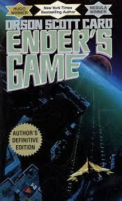 ender's game: This book was excellent. I don't want to imagine it as a teen movie...