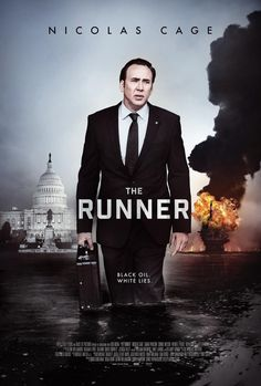 The Runner Movie Poster Nicolas Cage Nicolas Cage, Best Horror Movies, All Movies, Movies And Tv Shows, Teen Movies, Internet Movies, Movies Online, Action Movie Poster, Movie Posters