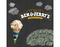 Buy 2 Get 1 FREE Ice Cream Brrr-itos B2G1 (benjerry.com)