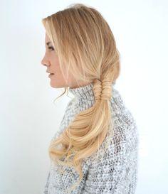 Infinitybraid on me by my darling Hair Heaven, Dreadlocks, Hair Styles, Beauty, Hair Plait Styles, Hair Makeup, Hairdos, Haircut Styles, Dreads