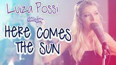 LUIZA POSSI - HERE COMES THE SUN (BEATLES)   Lab LP