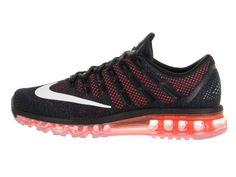 Running Trainers, Mens Trainers, Sneaker Outlet, New Outfits, Nike Air Max, Men's Shoes, Adidas Sneakers, Red, Black