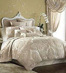 Bedroom Ideas Cream And Gold elegant bedding at seventhavenue | b e d d i n g | pinterest
