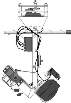 Kite aerial photography (KAP)