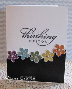 Thanks, Lisa! by fionna51 - Cards and Paper Crafts at Splitcoaststampers