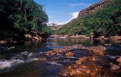 Águas de Pontal: Nova lei pode ameaçar florestas, rios e cachoeiras...