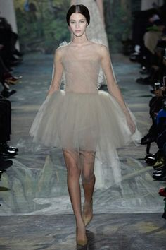 Valentino Spring/Summer 2014 Couture