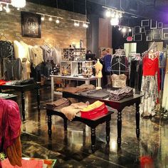 Studded is a women's boutique now open in the Gulch.