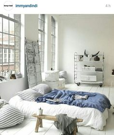 45 Scandinavian bedroom ideas that are modern and stylish     45 Scandinavian bedroom ideas that are modern and stylish   Pinterest    Stylish  Bedrooms and Modern